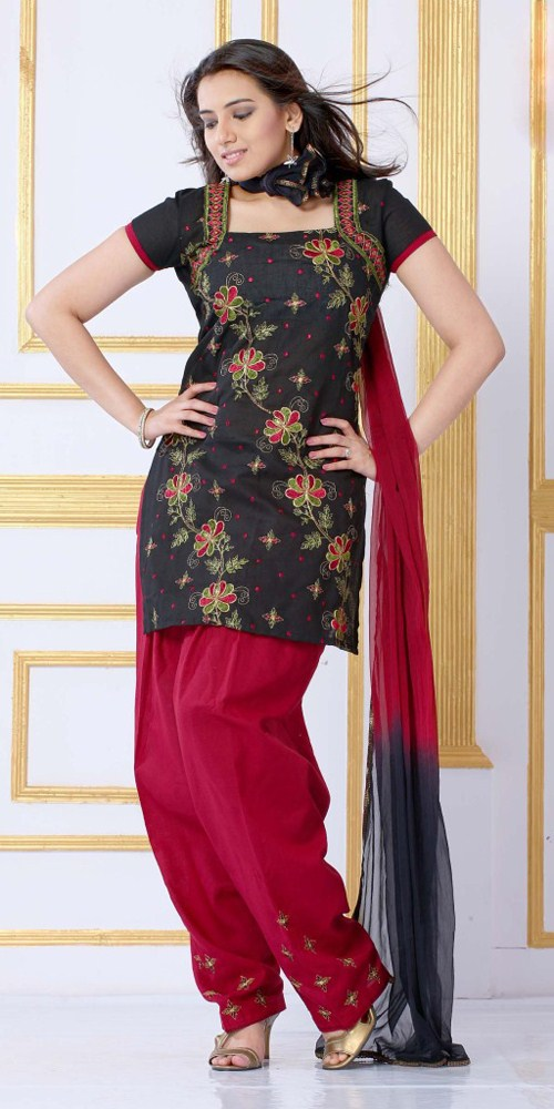 black-cotton-salwar