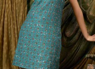 blue-brown-designer-salwar-kameez