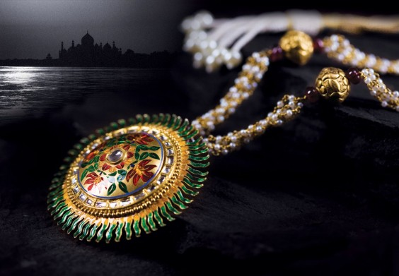 Taj Collection from Tanishq