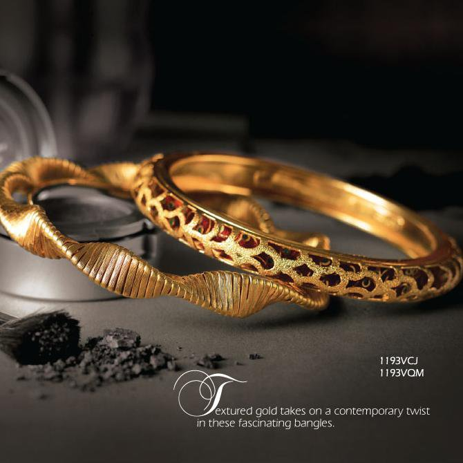 Bangles With Price: Gallery Tanishq Gold Bangles Designs With Price