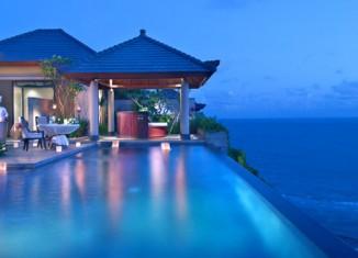Banyan Tree Bali Resort