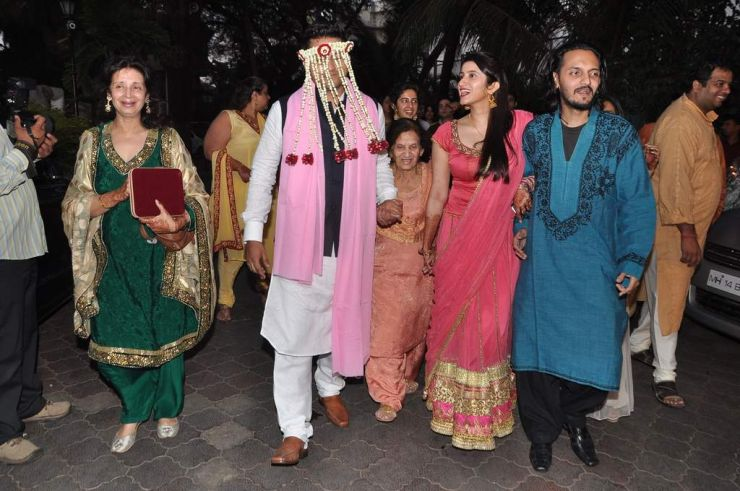 mohit suri-udita goswami-marriage-pictures