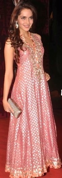 s Timeless at the Balaji Global Indian Film and TV Awards 2012