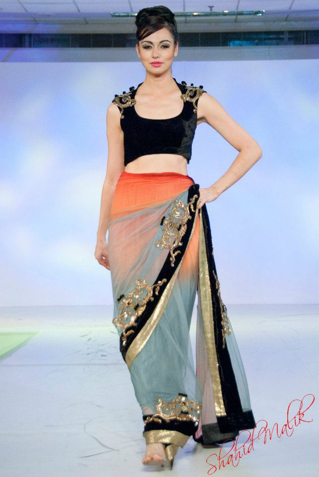 designer collection sounia gohil