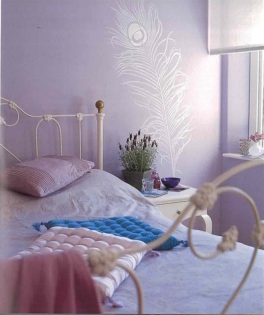 lavender-colour-bedroom-ideas