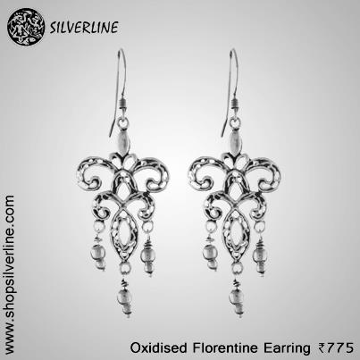 silver-earrings-hoops-silverline-jewellers