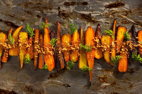 Roasted Carrots-francesco-tonelli-food-photography