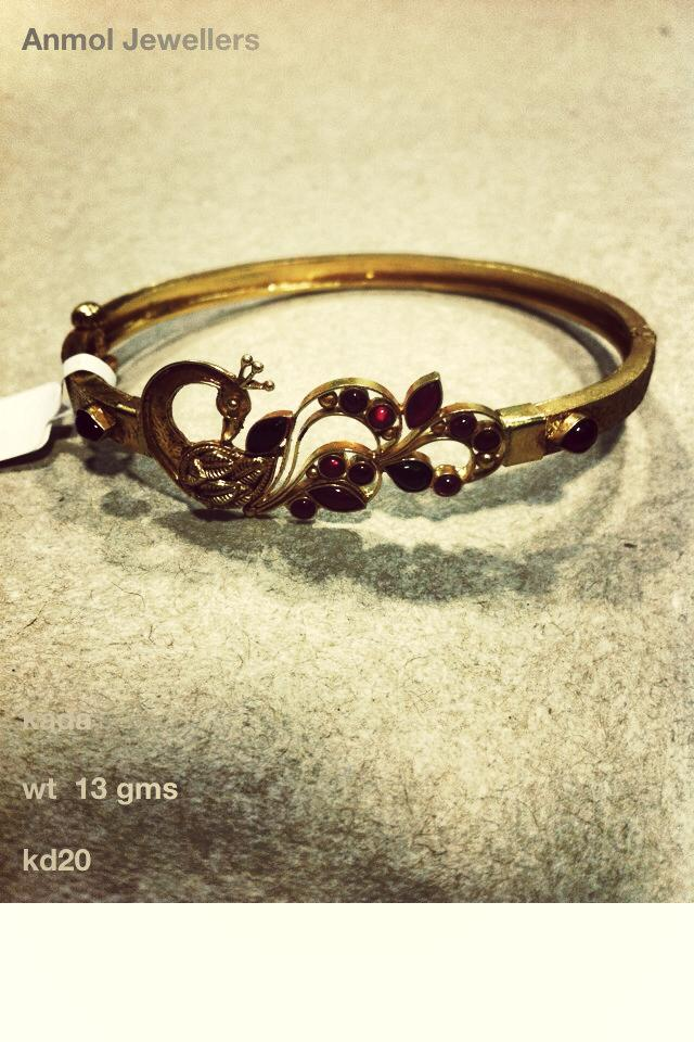 anmol jewellers-vanki-ara vanki-armlet-bajuband-collection