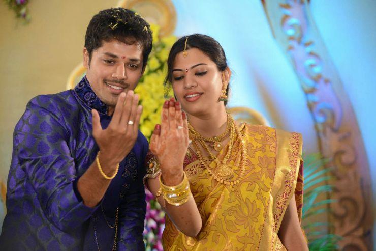 Geeta Madhuri engagement (11)