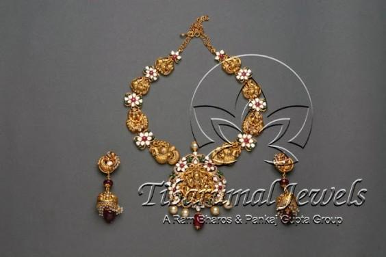 rubies_lakshmi_pendant_tibarumals