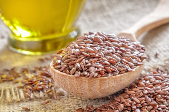 Flax-seeds-benefits