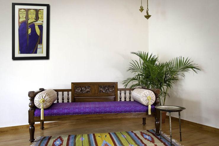 Uniquely Crafted Antique Furniture