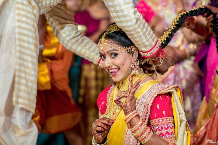 vithika sheru varun sandesh wedding pics 1