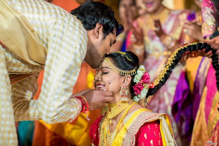 vithika sheru varun sandesh wedding pics 2