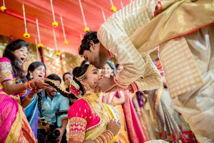 vithika sheru varun sandesh wedding pics 3