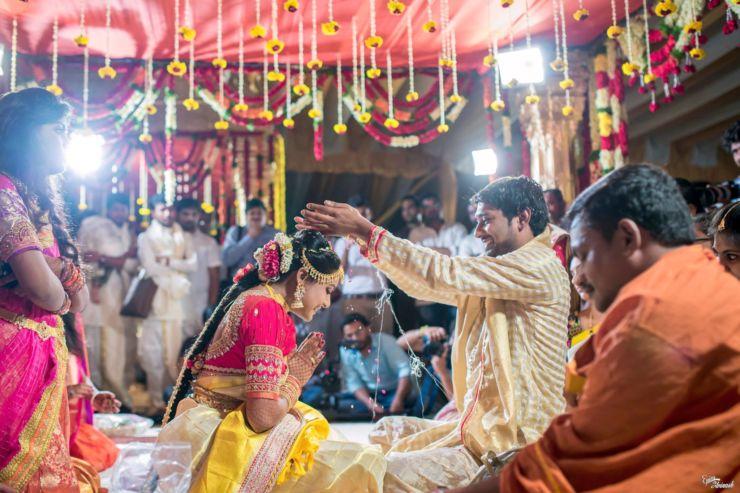 vithika sheru varun sandesh wedding pics 5